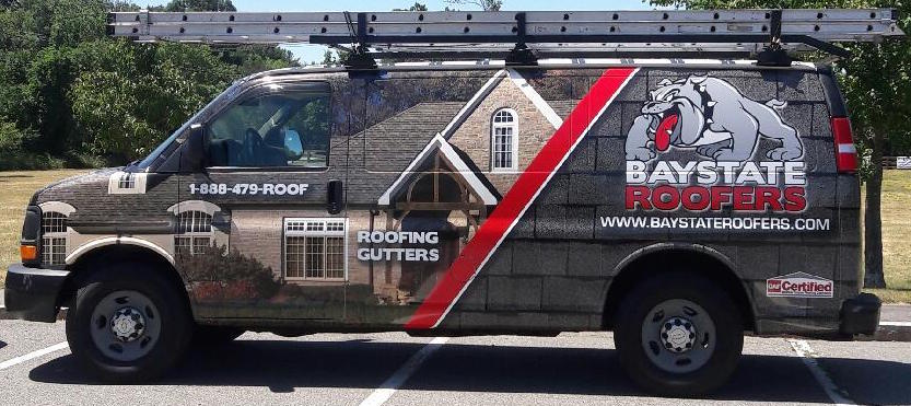 Peace of Mind Roofers